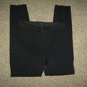 J Brand Heavy Leggings - Black - Small
